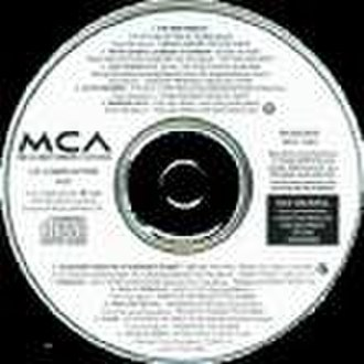 MCA Records - Image: MCA Records Cover 1990s