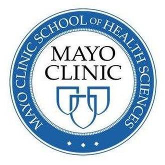 Mayo Clinic School of Health Sciences - Image: MCSHS logo