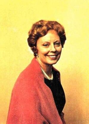 Magda Olivero - Image: Magda Olivero