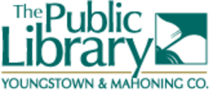 Public Library of Youngstown and Mahoning County - The Logo for the Library of Youngstown and Mahoning county