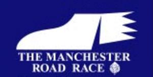 Manchester Road Race - The Manchester Road Race logo