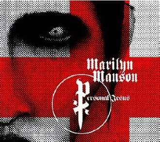 Personal Jesus - Image: Marilyn manson personal jesus