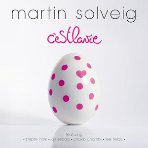 C'est la Vie (Martin Solveig album) - Image: Martin Solveig C'est la vie
