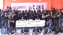 Jalisco New Generation Cartel - Wikipedia