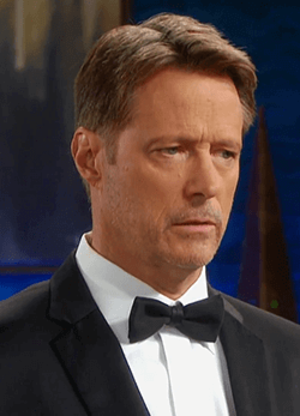 Jack Deveraux - Matthew Ashford as Jack Deveraux