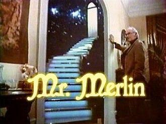 Mr. Merlin - Image: Mr Merlin