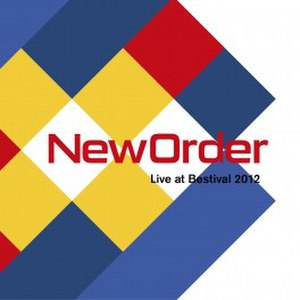 Live at Bestival 2012 - Image: New Order Live at Bestival 2012