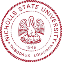 Nicholls State University seal.png