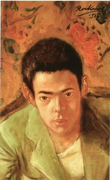 Noel early life self portrait.jpg