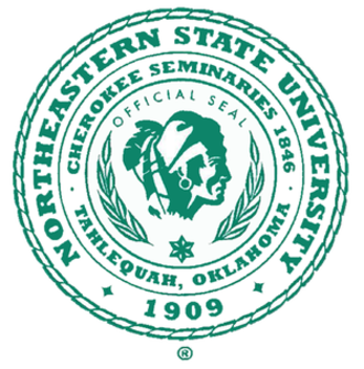 Northeastern State University - Image: Northeastern State University seal