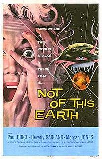 1957 film by Roger Corman