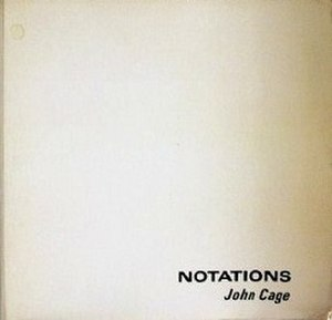 Notations - First edition