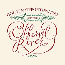 Okkervil River-Golden Opportunities Cover.jpg