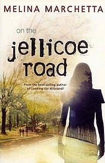 <i>On the Jellicoe Road</i>