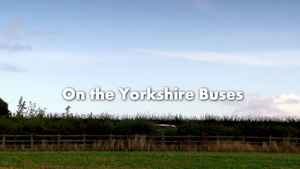 On the Yorkshire Buses - Image: On the Yorkshire Buses