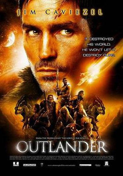 Picture of a movie: Outlander