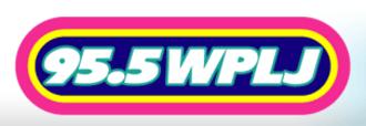 WPLJ - Image: PLJ LOGO