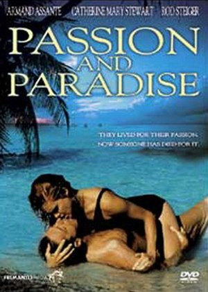 Passion and Paradise - Image: Passion and Paradise dvd