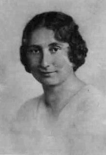 Paula Grogger Austrian author