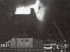 Pension de Vogel homeless hostel fire.jpg