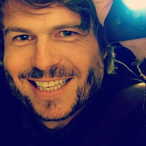 Peter Biddle - Peter Biddle in 2012