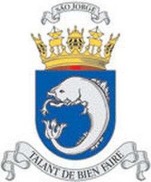 Portuguese Navy - Image: Portuguese Navy Heraldry