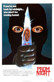 Prom Night 1980 Film Wikipedia