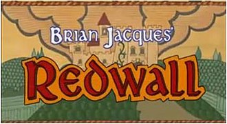 Redwall (TV series) - Title sequence for season one