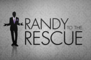 Randy to the Rescue - Image: RTTR logo