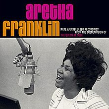 Rare & Unreleased Recordings from the Golden Reign of the Queen of