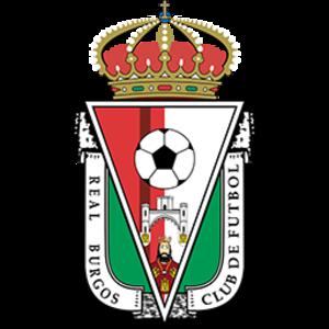 Real Burgos CF - Image: Real Burgos CF