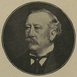 Richard Causton, 1st Baron Southwark British politician