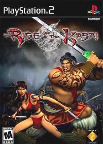 Rise of the Kasai - Image: Risekasai c