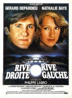 1984 film by Philippe Labro