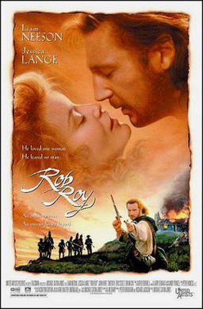 Picture of a movie: Rob Roy