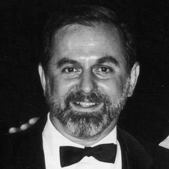 Robert Joffrey - Joffrey in 1981
