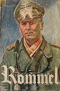<i>Rommel: The Desert Fox</i>