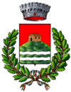 Coat of arms of Roscigno