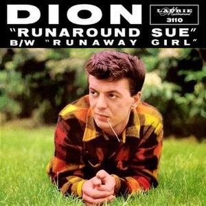 Runaround Sue - Image: Runaround Sue Dion