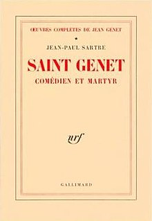 Saint Genet (French edition).jpeg