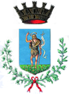 Coat of arms of San Giovanni Valdarno