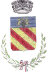 Coat of arms of Savelli