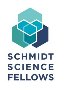 Schmidt Science Fellows Postdoctoral fellowship