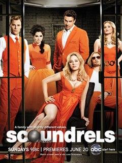 <i>Scoundrels</i> (TV series)