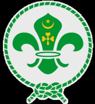 Association des Scouts et Guides de Mauritanie - Scout and Guide Association of Mauritania