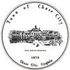 Official seal of Chase City, Virginia