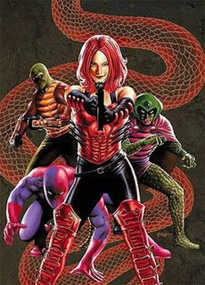 character from Marvel Comics