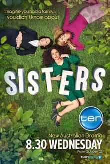 Sisters (Australian TV series) - Wikipedia