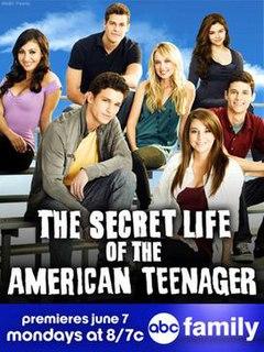 <i>The Secret Life of the American Teenager</i> (season 3)