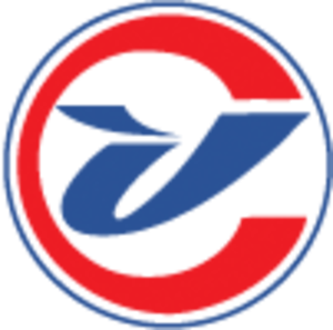 Smolensk Aviation Plant - Image: Smolensk Aviation Plant logo